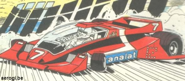 2000 Brabham