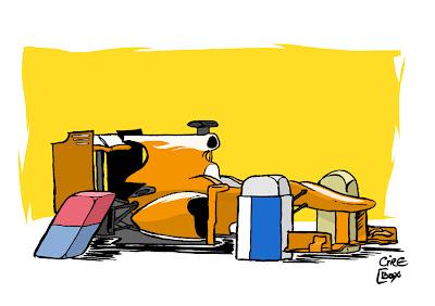 резина в Формуле-1