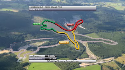 Puma Grand Prix