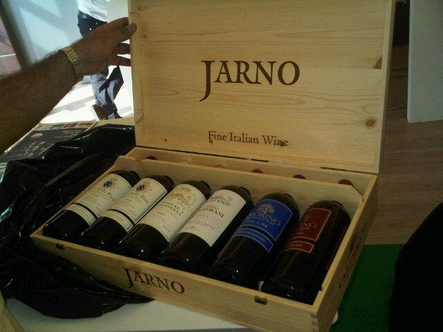 вина Ярно Трулли
