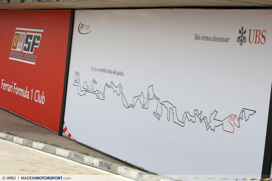 Гран-при Бразилии 2010