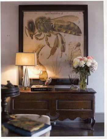 Molly Sims NY apt 1