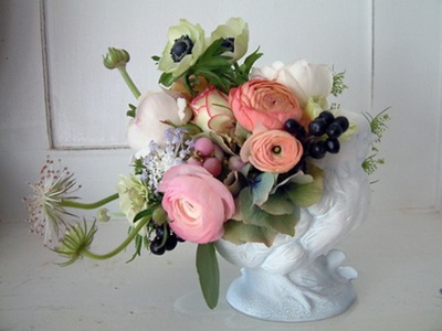Sapua floral arrangement