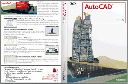  Cara Merubah Tampilan Interface AutoCAD 2010 ke Tampilan Classic