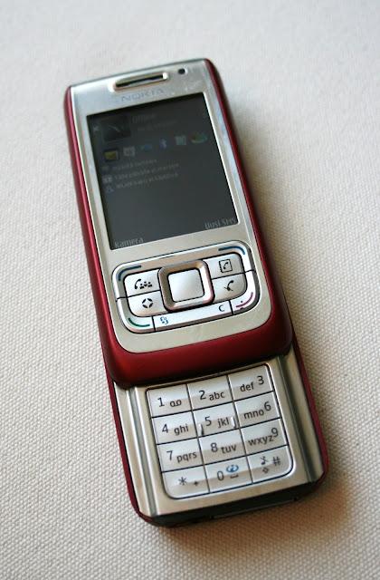 gmail kirjaudu Nokia