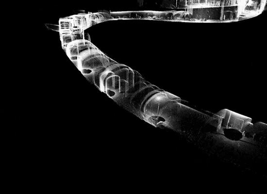 La Subterranea