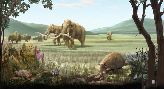 Pleistocene Park