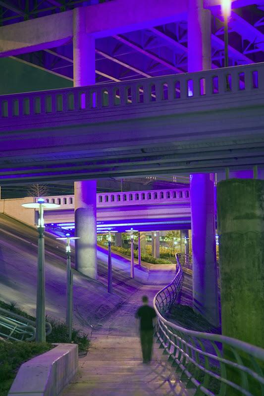 Buffalo Bayou Promenade