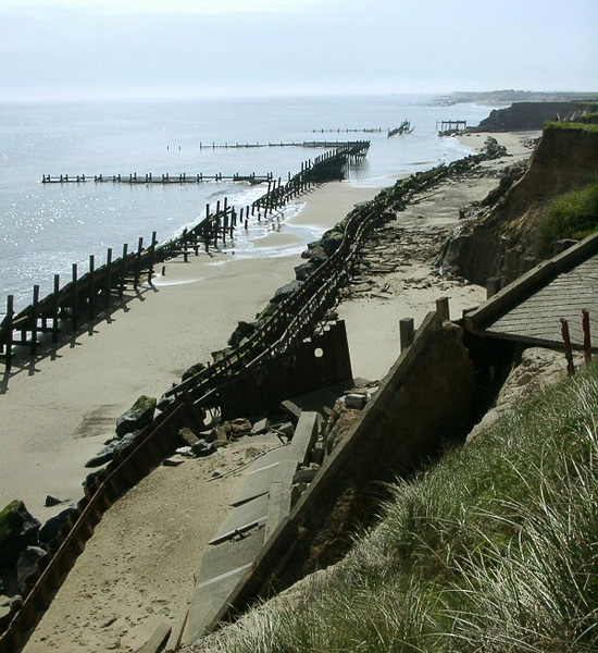 Happisburgh