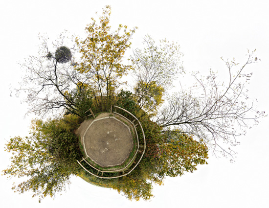 Wee planet