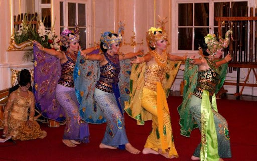 Jumat, 2010 November 19 | Seni-Art