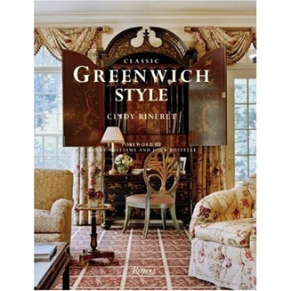 greenwich book
