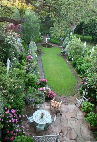 mrs whaley's garden