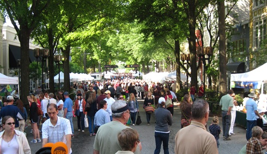 farmers market main st