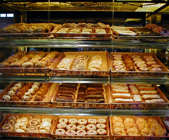 Bakery,Pastries, cakes, birthday cakes,Bakeshop, belmont
