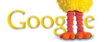 big big google