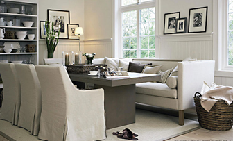 Patricia Gray | Interior Design Blog™: White Paint and Other White ...