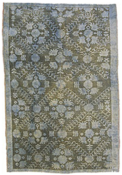 Luxury homes designs 2010 color reform trends for Abc carpet home inc