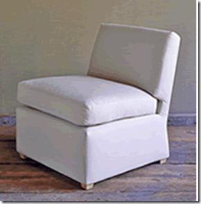 Slipper Chairs Slipper Chairs