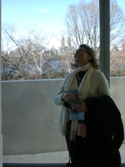 2009 Dec NYC Michelle 029