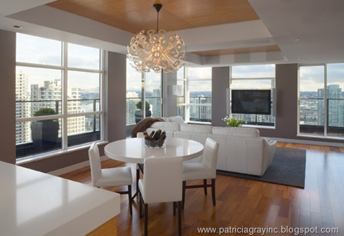 Patricia Gray | Interior Design