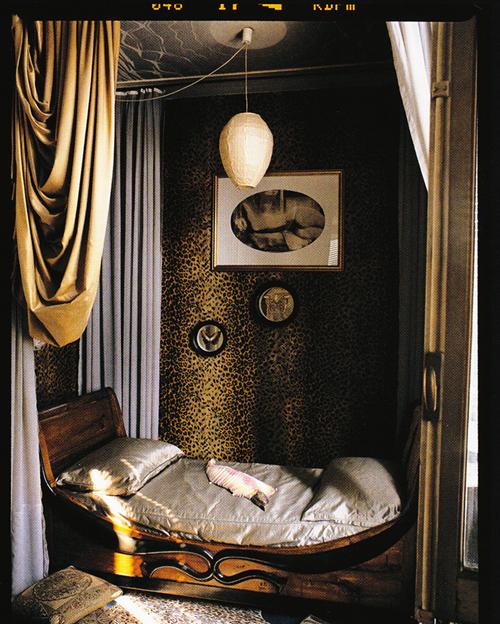 Carlo Mollino Casa Mollino Australian Vogue Living