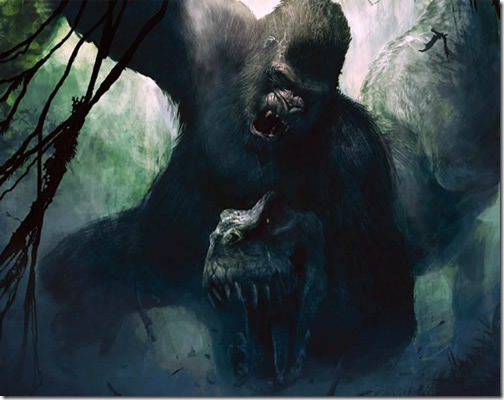 King_Kong,_2005