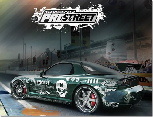 need for speed undercover wallpapers. Need for Speed: Undercover