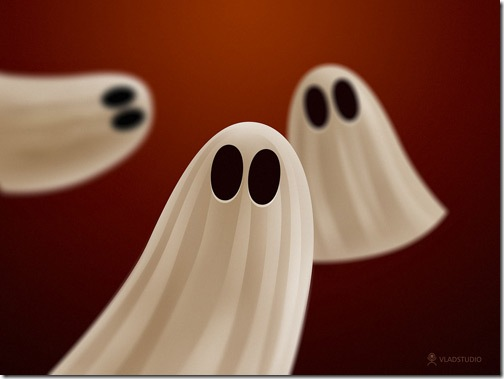 Halloween_Ghosts