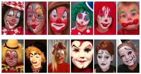 face-painting-examples-clowns-grimas
