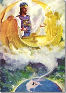 Jesus Sumo Sacerdote