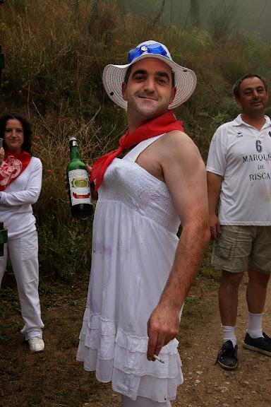 La Batalla del Vino, 29 de junio, Rioja Alta, DOC La RiojaHaro, la Rioja,