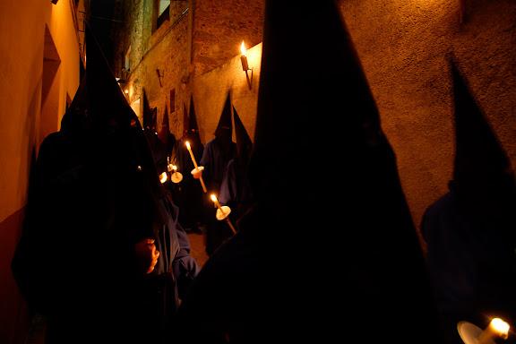 Setmana Santa de VergesDijous Sant, la Processó i la dansa de la MortVerges, Baix Empordà, Girona