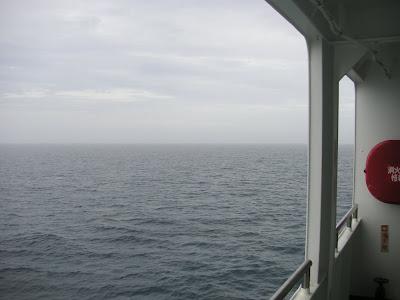おだやかな海