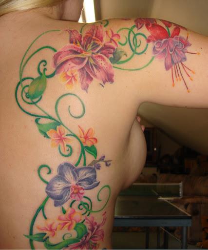 animal tattoos - german tattoo designs. animal pictures of tattoo designs