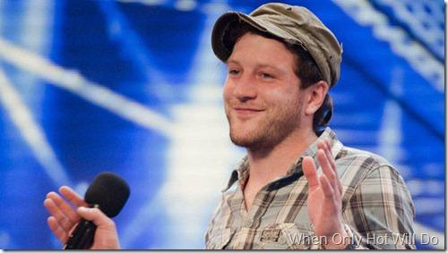 Matt-Cardle-London-Auditions-Show-2