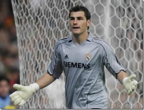 Iker Casillas Fernández3