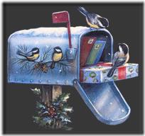 pajaritos navidad (9)