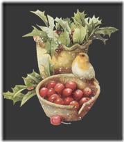 pajaritos navidad (14)