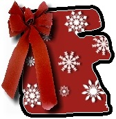Christmas blanket F