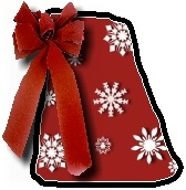 Christmas blanket i