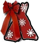 Christmas blanket X