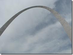 1 Gateway Arch St Louis MO
