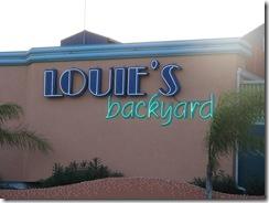 5331 Louie's Backyard South Padre Island Texas