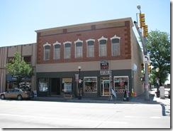 1168 Addoms & Glover Building Cheyenne WY