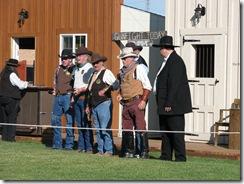 1258 Gunfight at 6pm Cheyenne WY