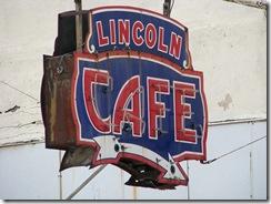 0252 Lincoln Cafe Belle Plaine IA