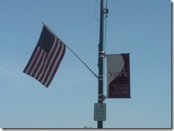 0511j Main Street Flag & Banner York NE