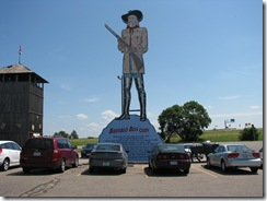 0962 Buffalo Bill Cody Trading Post North Platte NE