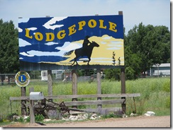 1042 Welcome to Lodgepole NE
